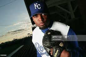 Byron Embry of the Kansas City Royals poses for a portrait during... News  Photo - Getty Images