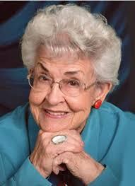 Thelma Myers 1922 - 2019 - Obituary