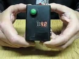 e cig box mod diy variable voltage w