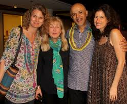An Evening with Abraham Verghese
