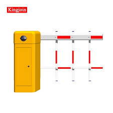 Mega Sale 13b94 High Quality Remote Gate Arm Barrier Operator Safety Fence Double Fence Door Remote Control Intelligent Control Barrier Cicig Co