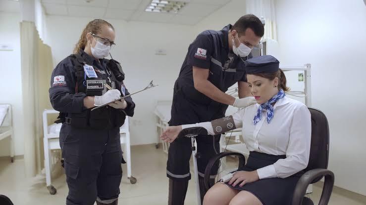 """Resultado de imagem para Med Mais lançou o Aero System"""""""