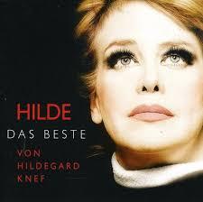 Hilde - Das Beste von Hildegard Knef - Knef, Hildegard: Amazon.de: Musik