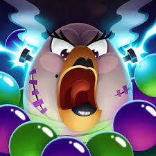 Angry Birds POP Bubble Shooter Mod Unlock All