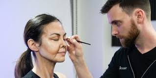 make up tutorial how to create old age