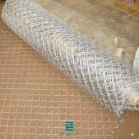Galvanized Chain Link Fence Rolls Home Depot Wire Roll 18 208 15 100m 109939397