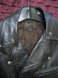 original buco motorcycle jacket