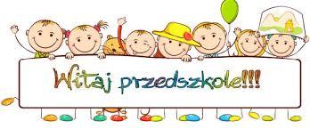Strona Przedszkola Publicznego numer 8 w Szczecinie