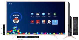 Smart TV ASANZO 55AS800 55 inch - ASANZO Hà Nội