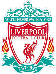 Amazon Com Fc Liverpool Footboll Soccer Decal Vinyl Any Sizes Stickers For Fans You Ll Never Walk Alone 3 Kitchen Dining