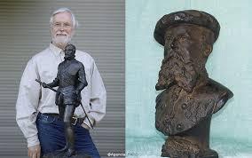 Agencia FARO - Fallece el escultor y cantante Sergio... | Facebook