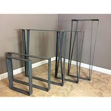 metal legs for tables com