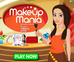 makeup mania free games at