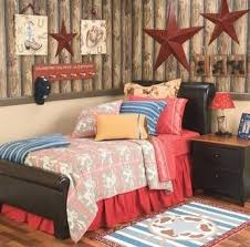 Western Kids Room Western Rooms Western Bedroom Cowboy Bedroom