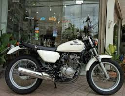 used motorcycle thailand second hand
