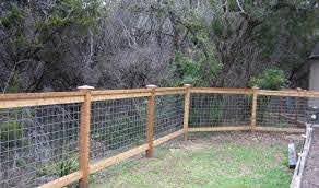 Livestock Fencing Cattle Panel Fence Backyard Fences Outdoor