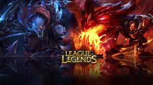 league of legends lol wallpaper