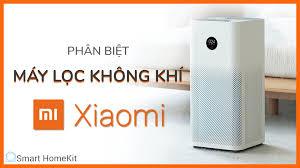 Phân biệt 3 máy lọc không khí Xiaomi hot nhất hiện nay