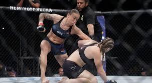 Germaine de Randamie gets controversial win over Aspen Ladd - Sportsnet.ca