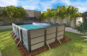 Swimming Pool Discountershercules Modular Above Ground Rectangular Ft Deep Pools Fence Around Home Elements And Style Best Surrounds Ideas Deck Gallery Landscape Designs Crismatec Com