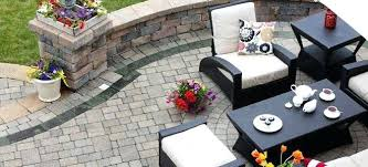 patio sitting wall design pictures