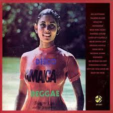 Byron Lee, Dragonaires - Disco Reggae (LP)