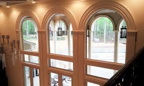 insulated glass double pane window