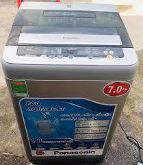Máy giặt Panasonic NA-F70B2 7kg - chodocu.com