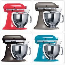 the kitchenaid which colour question