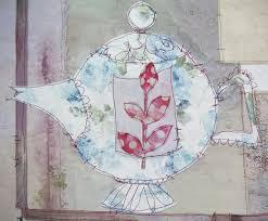 Creative Sketchbook: Afternoon Tea with Priscilla Jones!