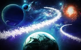 Resultado de imagen de Los astrofísicos se devanan los sesos queriendo saber si hay vida fuera de la Tierra