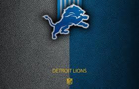 sport logo nfl detroit lions