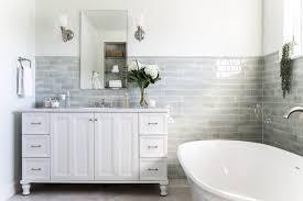master bathroom redo in greater boston