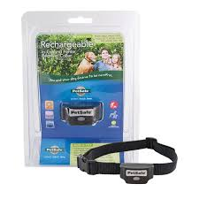Petsafe Rechargeable In Ground Fence Receiver Collar For Cats And Dogs Waterproof With Tone And Static Correction Walmart Com Walmart Com