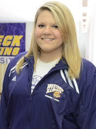 Abby Hansen - Women's Swimming and Diving - Western Illinois University  Athletics