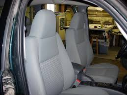 2002 2008 jeep liberty buckets with