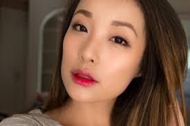 korean style makeup tutorial lovemarylu