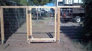 Installing Electric Fence For Hard To Contain Dogs Part 2 Gates Other Structures Before You Get Rid Of The Dog Try Electric Fence Dog Fence Wire Fence
