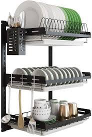6 stylish wall mounted drying racks