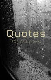 rainy days quotes nikkyistrash wattpad