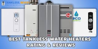 best tankless water heater reviews and