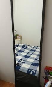 full height mirror ikea furniture