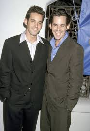 Nicholas Brendon   You'll Be Surprised These Celebrities Are ...