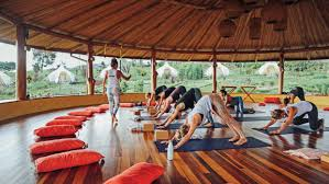 yoga travel yoga retreats vacations
