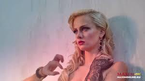 Полина Максимова для журнала «Maxim» - YouTube