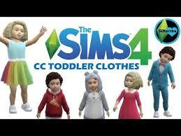the sims 4 maxis match cc showcase