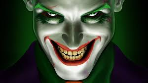 joker wallpaper 55 3840x2160 pixel