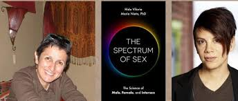 The Spectrum of Sex: The Science of Male, Female, and Intersex - Posts |  Facebook