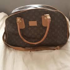 fake louis vuitton travel bag women s