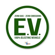 70 Electric Vehicle Bumper Stickers Ideas Bumper Stickers Car Stickers Electric Car